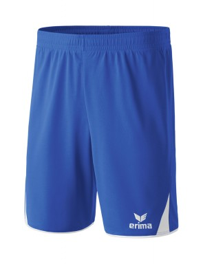CLASSIC 5-C Shorts - Kids - new royal/white