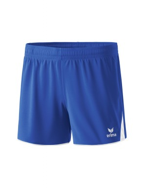 CLASSIC 5-C Shorts - Women - new royal/white