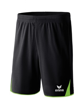 CLASSIC 5-C Shorts - Kids - black/green