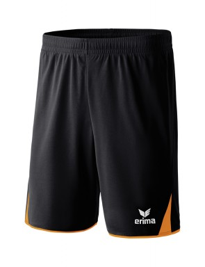 CLASSIC 5-C Shorts - Kids - black/orange