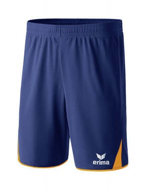 CLASSIC 5-C Shorts - Kids - new navy/fluo orange