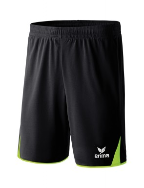 5-C Shorts - Kids - black/green gecko