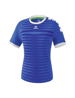 Ferrara 2.0 Jersey - Women - new royal/white