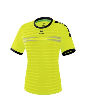 Ferrara 2.0 Jersey - Women - neon yellow/black