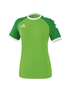 Zenari 3.0 Jersey - Women - green/emerald/white
