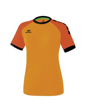 Zenari 3.0 Jersey - Women - orange/mandarine/black