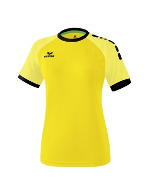 Zenari 3.0 Jersey - Women - yellow/buttercup/black
