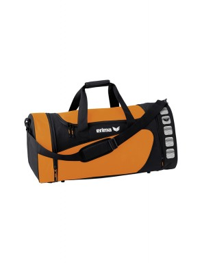 Sac de sport - orange/noir