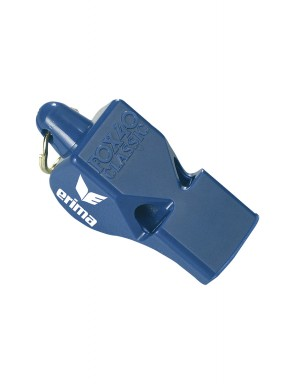 Fox 40 Classic Referee Whistle - royal blue