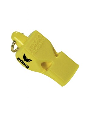 Fox 40 Classic Referee Whistle - yellow