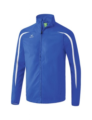 Running jacket - Kids - new royal/white