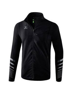 Race Line 2.0 Running Jacket - Men - black