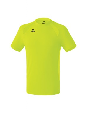 PERFORMANCE T-shirt - Kids - neon yellow