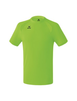 PERFORMANCE T-shirt - Men - green gecko