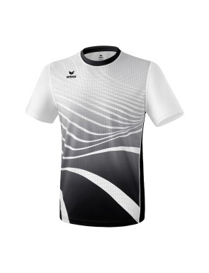 T-shirt - Men - black/white