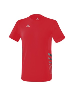 Race Line 2.0 Running T-shirt - Men - red
