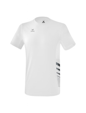 Race Line 2.0 Running T-shirt - Kids - new white