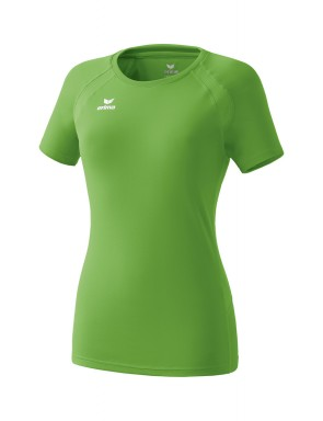 PERFORMANCE T-shirt - Women - green