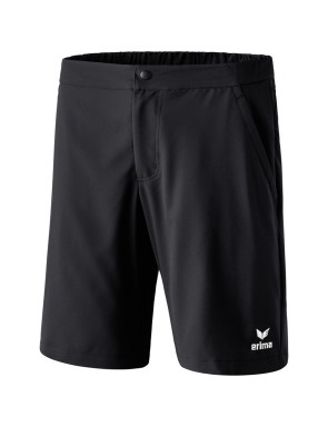 Tennis Shorts - Kids - black