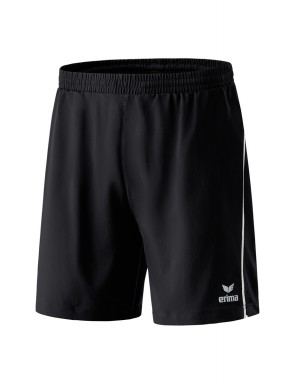 Running Shorts - Kids - black