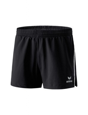 Running Shorts - Ladies - black