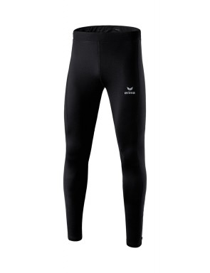 Performance Running Pants long - Men - black