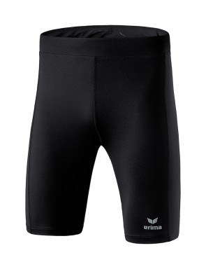 Performance Running Pants, short - Men - black