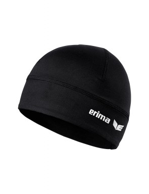 Bonnet Performance - Homme - noir