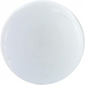 But buis Lyonnaise 36mm Blanc