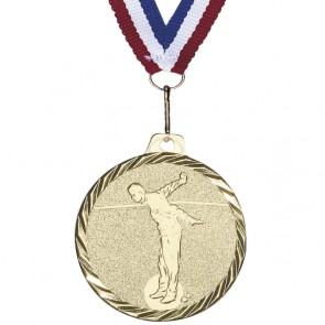 Gold medal petanque 50 mm