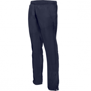 Tracksuit bottoms - men - navy