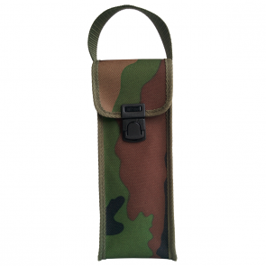 Soft military bag with handle