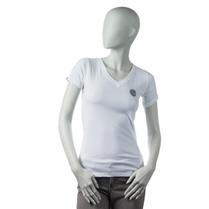Woman's t-shirt Obut white