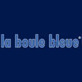 La boule bleue