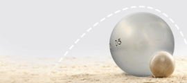 How to choose petanque balls