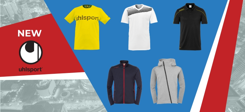 Uhlsport - petanque clothing