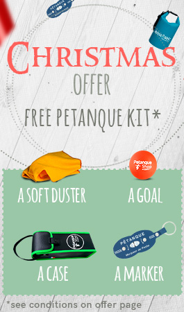 Special Christmas offer : free foldable circle
